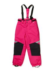 WIND KIDS PANT PINK GLO FO 314 - Pink Glo