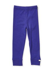 WILLI WOOL MINI LEGGING GIRL 314 NOOS - Orient Blue