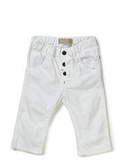 HOLT SO NB PANT S 214 - Bright White