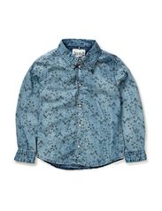 MOBY KIDS LS SHIRT LIMIT 2 X-SP14 - Nine Iron