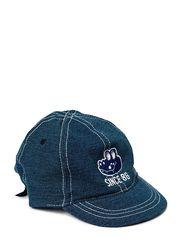 GALIOMU MINI CAP 214 - Medium Blue Denim
