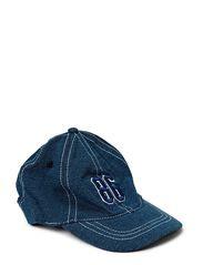GALIO KIDS CAP 214 - Medium Blue Denim