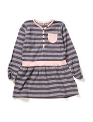KIALA MINI LS TUNIC 414 - Excalibur