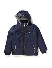 MORIS KIDS JACKET BOY DRESS BLUE 414 - Dress Blues
