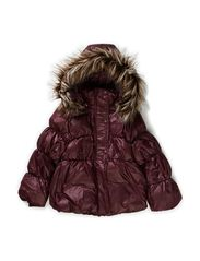 MIKKA MINI DOWN JACKET WINETAS CAMP AU14 - Winetasting