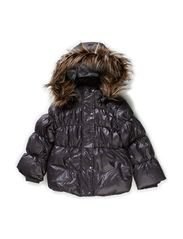 MIKKA MINI DOWN JACKET NINE IROCAMP AU14 - Nine Iron
