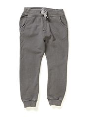 VAMIR MINI BRU SWEAT PANT R AUG 514 - Gargoyle