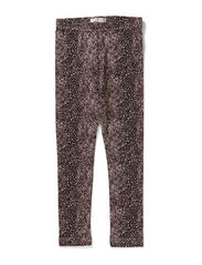 LEBOX KIDS LEGGINGS BOX 514 - Rose Brown