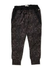 LESNAKE KIDS BAGGY PANT 514 - Rose Brown
