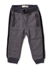 LISBETH NB CU SWEAT PANT R 514 - Nine Iron