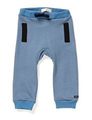 LUDVIG NB CU SWEAT PANT R  514 - Federal Blue