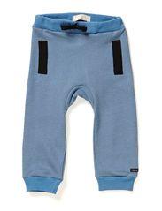 LUDVIG NB CU SWEAT PANT R  514 - Federal Blue