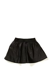 LYPO MINI SKIRT 514 - Black