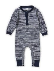 NIS NB SO KNIT SUIT 514 - Dress Blues
