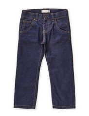NALDO MINI REG/REG CORD PANT WL 514 - Dress Blues