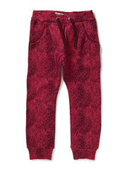 LOVA MINI SWEAT PANT 514 - Winetasting