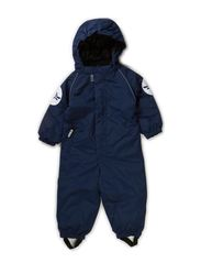 WIND MINI SNOWSUIT DRESS BLUE FO 314 - Dress Blues