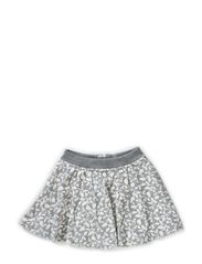 LIXA KIDS SKIRT LMTD 5 X-AU14 - Grey Melange