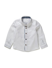 PELLER MINI LS SHIRT BOX 614 - Bright White