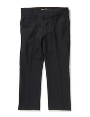PANAVA MINI REG/SLIM PANT 614 BLACK - Black