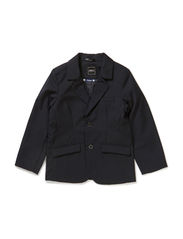 PANAVA MINI BLAZER 614 BLACK - Black
