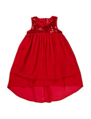 PUFASON KIDS SPENCER WL 614 - Jester Red