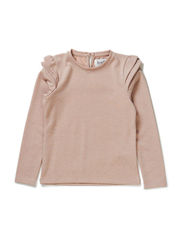 OMALINA KIDS LS TOP LMTD 6 X-AU14 - Rose Smoke