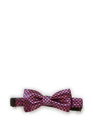 OLAVUR KIDS BOWTIE LMTD 6 X AU14 - Earth Red