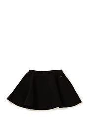 DIQUILT KIDS SKIRT 115 - Black
