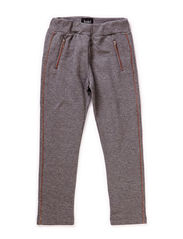 ELVIRA KIDS SWEAT PANT LMTD 1 X-SP15 - Grey Melange