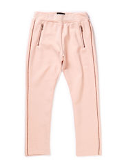 ELVIRA KIDS SWEAT PANT LMTD 1 X-SP15 - Rose Smoke