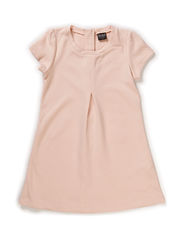 ELVIRA KIDS SS DRESS LMTD 1 X-SP15 - Rose Smoke