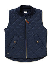 DIONEL MINI VEST 115 - Dress Blues