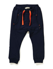 DEMETRI MINI SWEAT PANT 115 - Dress Blues
