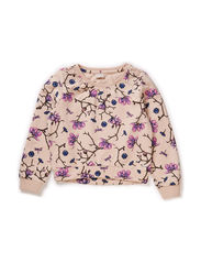 ELLICAT KIDS LS SHORT SWEAT 115 - Peyote