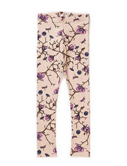ELSINNA KIDS LEGGINGS 115 - Peyote
