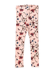 ELSINNA KIDS LEGGINGS 115 - Tropical Peach