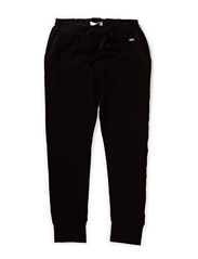 ELFAB KIDS BAG SLIM PANT 115 - Black