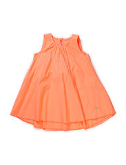 ELISE KIDS TUNIC WL 115 - Fusion Coral