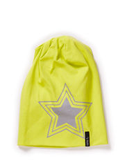 MOPPY KIDS DROP SHAPE HAT 115 - Limeade
