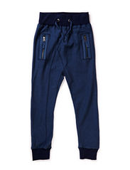 EDGARDO KIDS SWEAT PANT LMTD 1  X-SP15 - Dark Denim