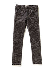 ACIE GREY KIDS DNM XXSL/XXSL PANT 115 - Dark Grey Denim