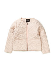 ELIKSE KIDS LS JACKET LMTD 1 X-SP15 - Rose Smoke