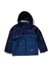 ESAIAS KIDS JACKET W HOOD LMTD 1 X-SP15 - Dress Blues