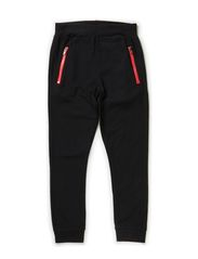 LINELLE KIDS LOW CROTCH PANT X-AU14 - Black