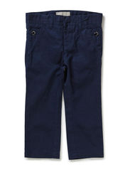 POSCAR MINI CHINO PANT  614 - Dress Blues