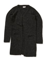 ODELE KIDS LONG KNIT CARDIGAN X-AU14 - Nine Iron