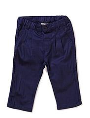 STEN NB PANT 215 - Dress Blues