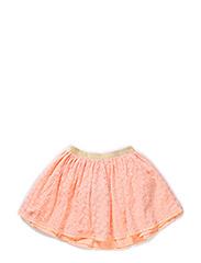 HIDIKTE KIDS SKIRT WL 215 - Tropical Peach
