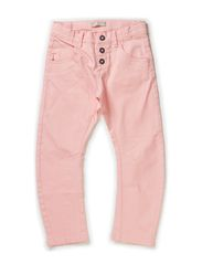 LAKOTA KIDS REG TWILL PANT X-AU14 - Crystal Rose